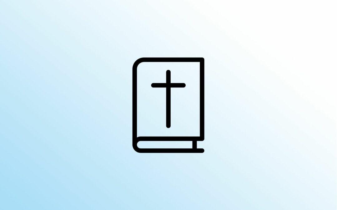 Ježíš – Tvá naděje 2021